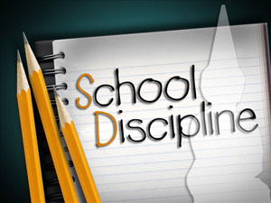 discipline at home ana school Should be worn tidily and correctly both at school and between home and school   when students are under school discipline or attending a school function.